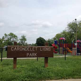 Photo of Carondelet Lions Park in Patch, St. Louis