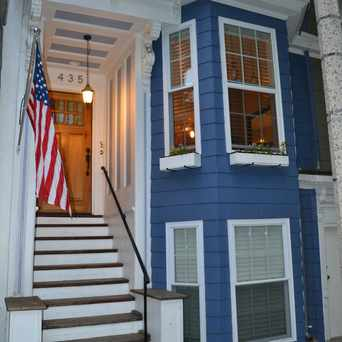 Photo of South Boston Condo in D Street - West Broadway, Boston