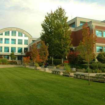 Photo of Douglas College, David Lam Campus in Coquitlam