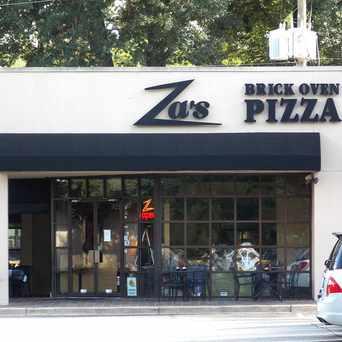 Photo of Za's on Devine in Columbia