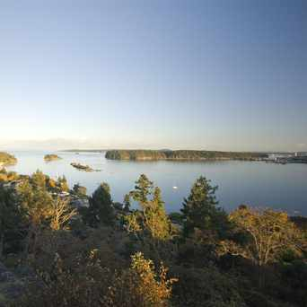 Photo of Sugarloaf Mountain Park in Nanaimo