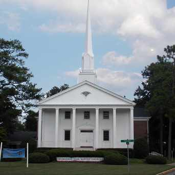 Photo of Kilbourne Park Baptist Church in Columbia