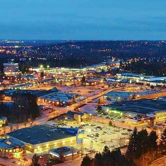 Photo of Coquitlam Centre in Coquitlam
