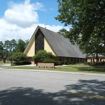 Photo of Bethel United Methodist Church in Columbia