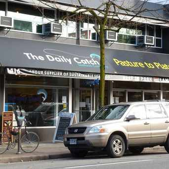 Photo of Daily Catch Seafood Co in Grandview-Woodland, Vancouver