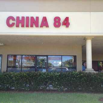 Photo of China 84 Chinese Take-Out in Davie