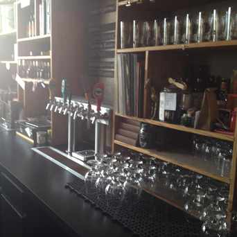 Photo of Our Mutual Friend Brewing in Five Points, Denver