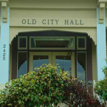 Photo of Old City Hall, Port Moody in Port Moody