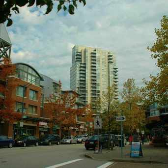 Photo of Newport Village in Port Moody