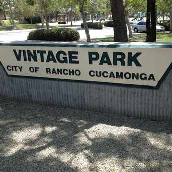 Photo of Vintage Park in Rancho Cucamonga