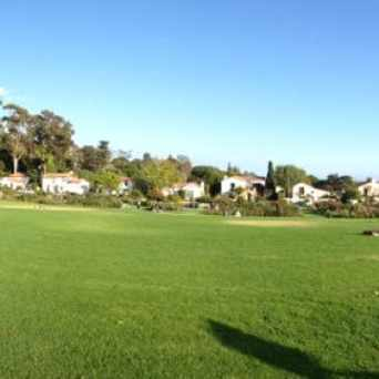 Photo of Mission Park in Santa Barbara