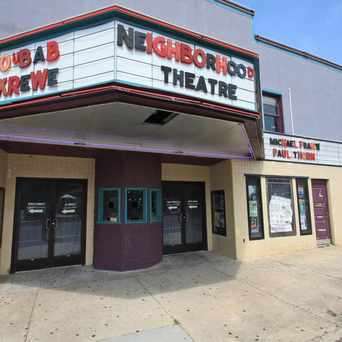 Photo of Neighborhood Theatre in Charlotte