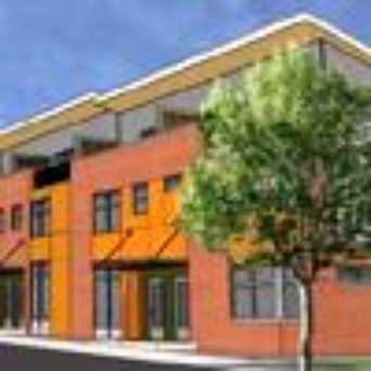 Photo of Kestrel Housing Development in Louisville
