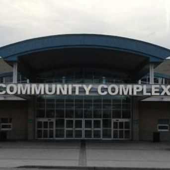 Photo of Community Complex in Woodstock