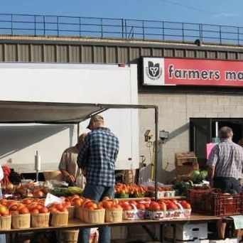 Photo of Woodstock Farmers Market in Woodstock