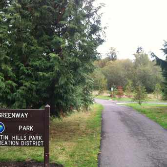 Photo of Greenway Park in Greenway, Beaverton