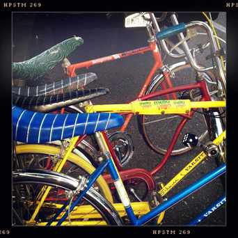 Photo of Velo Cult Bike Shop in Hollywood, Portland