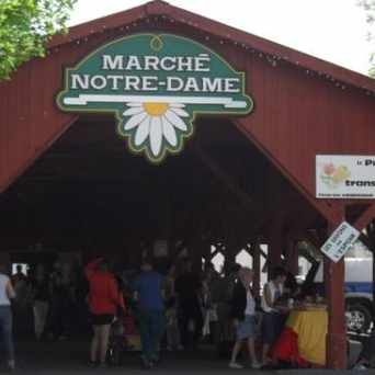 Photo of Marché Notre-Dame in Gatineau