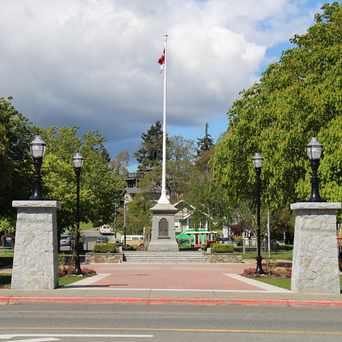 Photo of Memorial Park in Esquimalt
