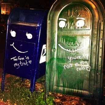 Photo of Mailbox Love in Denver