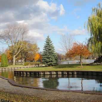 Photo of Jefferson Park in Menasha