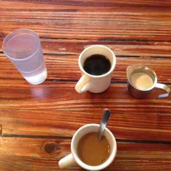 Photo of Cup & Saucer Cafe in Sunnyside, Portland
