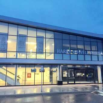 Photo of Harry Howell Arena in Hamilton