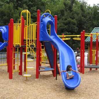 Photo of Keswick Park in Burnaby