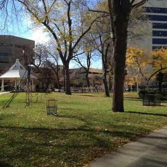 Photo of Zeidler Union Square in Kilbourn Town, Milwaukee
