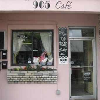 Photo of 905 Cafe in Melbourne