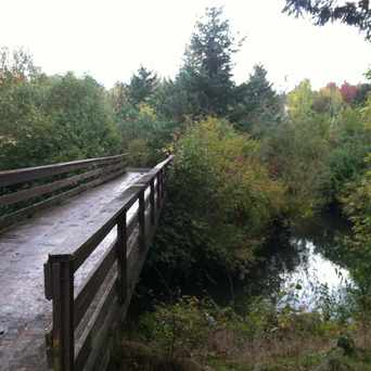 Photo of Fanno Creek City Park in Tigard