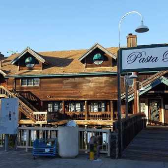 Photo of Pasta Pelican Restaurant in Alameda