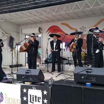 Photo of Valley Junction Cinco de Mayo Festival in West Des Moines