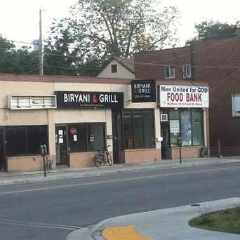 Photo of Biryani & Grill in Windsor