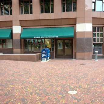 Photo of US Post Office in Downtown, Hartford