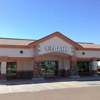 Photo of First Bank in Chandler