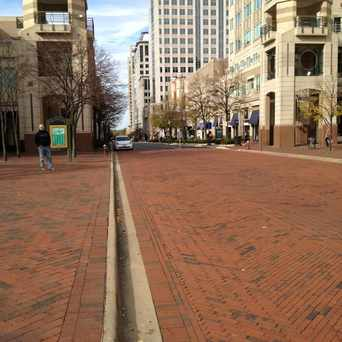 Photo of Reston Town Center in Reston