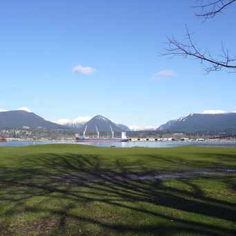 Photo of New Brighton Park in Vancouver
