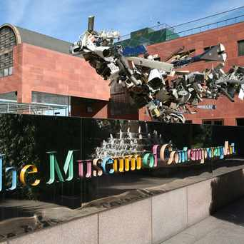 Photo of Museum of Contemporary Art in Downtown, Los Angeles