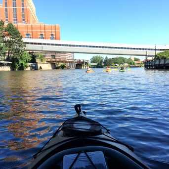 Photo of River Town Adventures in Lansing