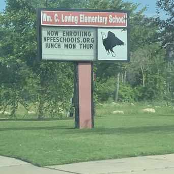 Photo of Loving Elementary School in Detroit