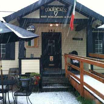 Photo of Maher's Pub in Lake Oswego