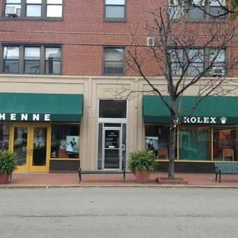 Photo of Rolex Jewelers-Henne Jewelers: HENNE in Shadyside, Pittsburgh