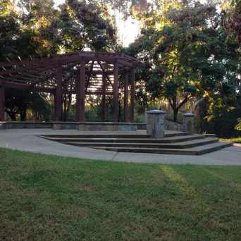 Photo of Mini Amphitheater in Scripps Ranch, San Diego