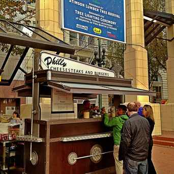 Photo of Philly Cheesesteaks And Burgers in Downtown, Portland
