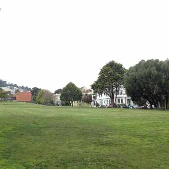 Photo of Duboce Park in Duboce Triangle, San Francisco
