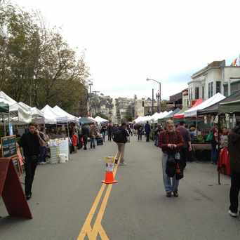 Photo of Castro Farmers Market in Duboce Triangle, San Francisco