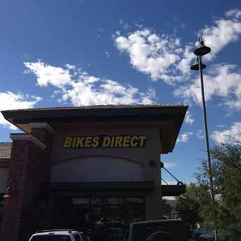 Photo of Bikes Direct - Chandler Bike Shop - Bikes & Bicycle Repair in Chandler