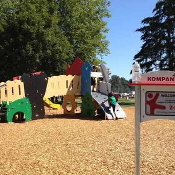 Photo of Marymoor Playground in Southeast Redmond, Redmond