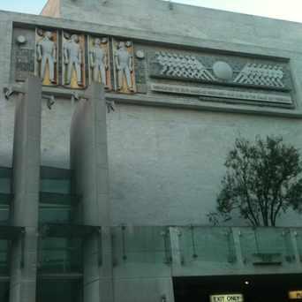 Photo of Nob Hill Masonic Center in Nob Hill, San Francisco